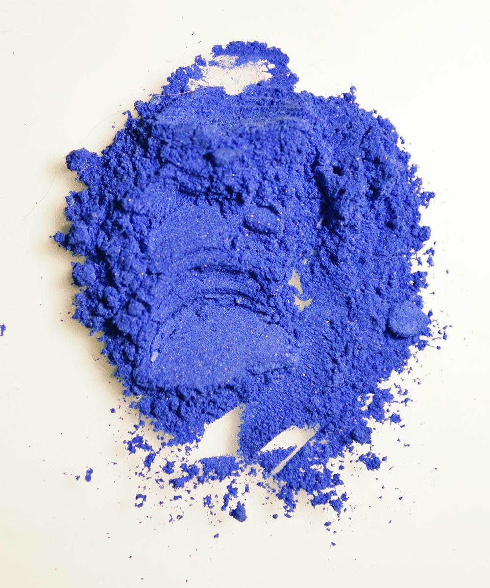 Longuent sinaflana des taches de pigment
