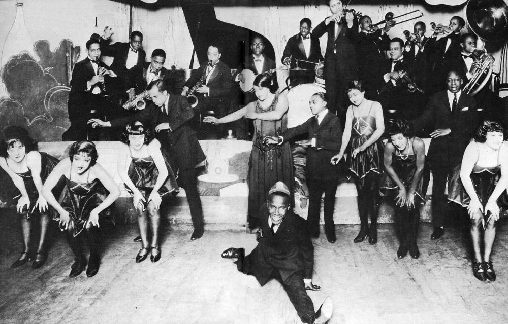 Carrol Dickerson Jazz Chicago 1924